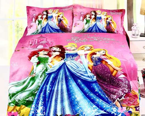 Cartoon themed duvets image 6