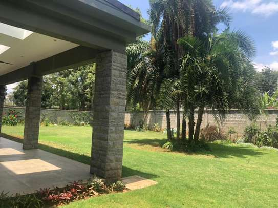 5 bedroom house for sale in Muthaiga Area image 20