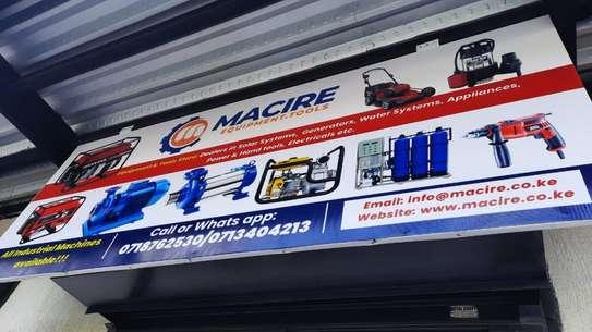 Macire Limited image 2