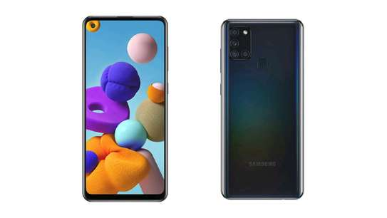 A Brand new Samsung A21s image 3
