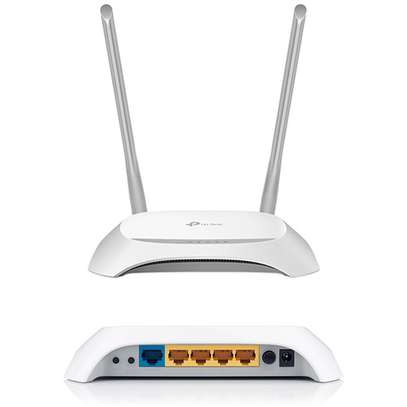 TP-Link wireless Router TL-WR841ND