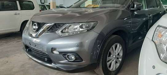 Nissan X-Trail 2.0 Automatic
