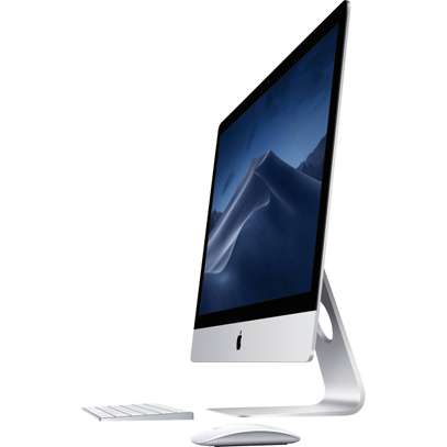 "Apple 21.5"" IMac With Retina 4K Display (Mid 2017)-MNE02LL/A"