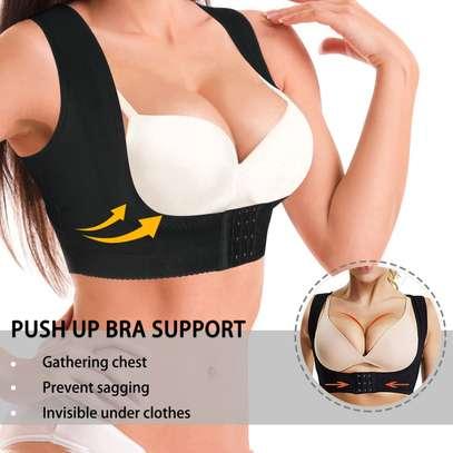 Push up bra support image 2
