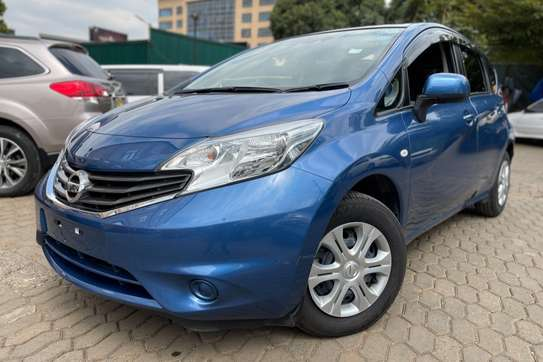 Nissan Note image 12