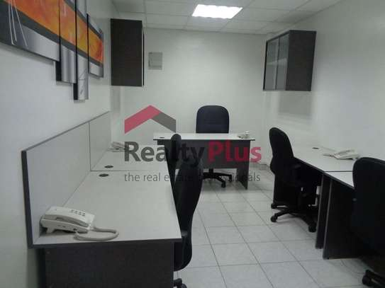 office for rent in Nairobi West image 2