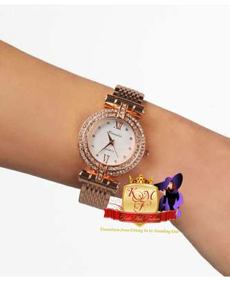 Ladies Watches From UK