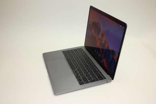 "Apple 13"" MacBook Pro (2.3GHz i5, 256GB, Space Grey)MPXT2 2017 image 1"