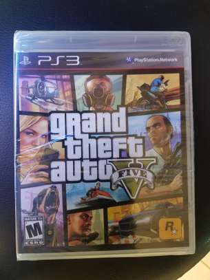 PS3 VIDEO GAMES image 7