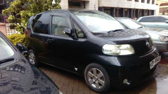 Toyota Porte for Car for Hire image 1