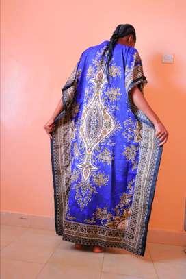 Long maxi dress image 10