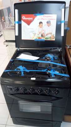 Ramtons Black Cooker (RF 300 SERIES) image 1
