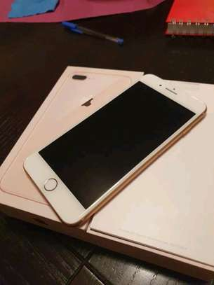 Apple IPhone 8 Plus 256 Gigabytes And Airpods image 2