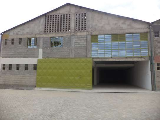 10000 ft² warehouse for rent in Juja image 9
