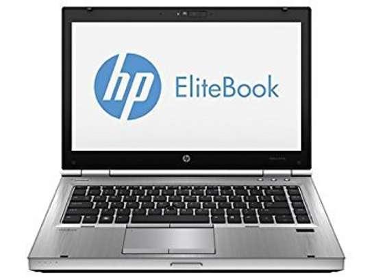 "HP EliteBook 8470p - 14"" - Core i5 3320M - Windows 7 Pro 64-bit - 4 GB RAM - 320 GB HDD image 1"