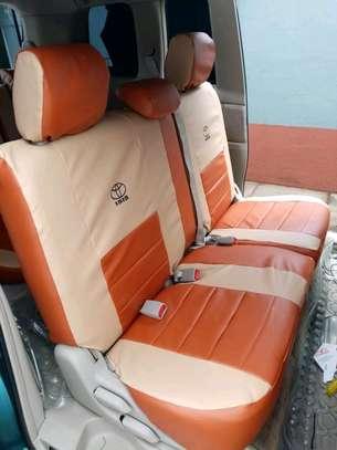 Kilimani Car Seat Covers image 3