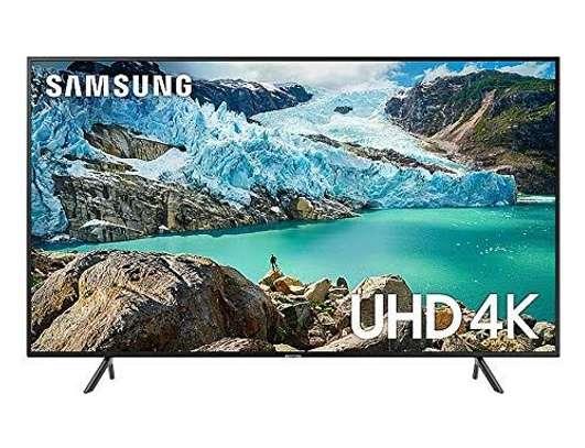 Samsung 65 inches Smart  UHD-4K Digital TVs 65RU7100 image 1