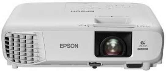 Epson EB-U05 Full HD Projector for sale image 1