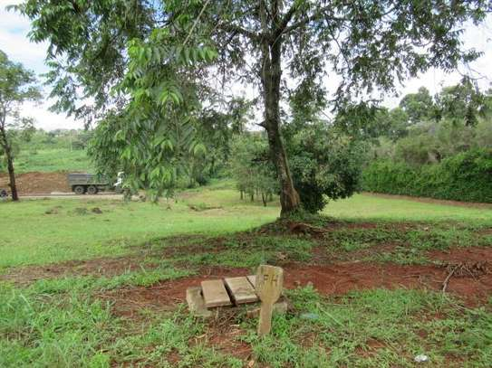 North Muthaiga - Land, Residential Land image 7