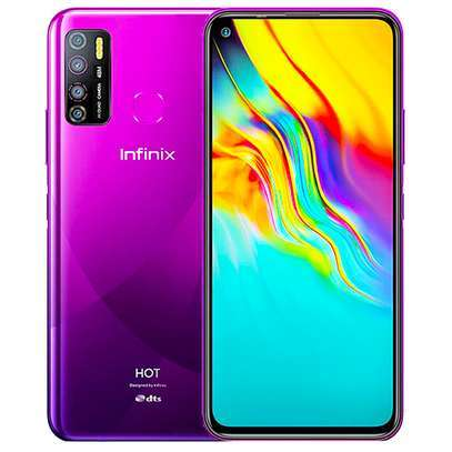 Infinix Hot 10 Lite image 1