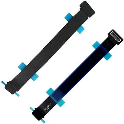 Touchpad To Trackpad Flex Cable A1502 (2015) image 4