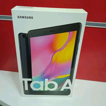 Samsung Tab A 8.0 inch with 32gb and 2gb ram image 1