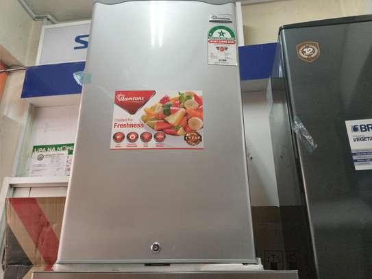 Ramtons fridge 90litres RF/215 image 1