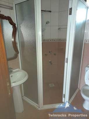 2 bedroom house for rent in Karen image 16