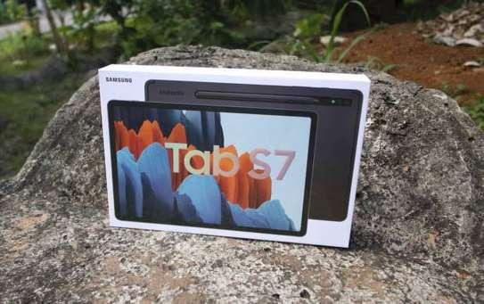 Samsung Galaxy Tab S7 (T875) image 3