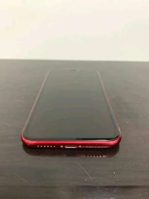 Apple Iphone 11 256 Gb Red And Iwatch series 3 image 2