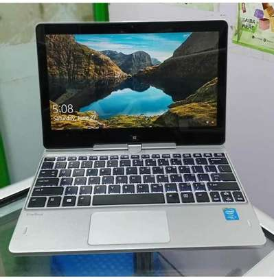 HP Elitebook Revolve 810 G2 image 1