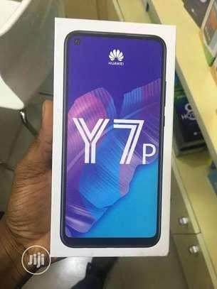 """Huawei Y7p, 6.39"""", 64GB + 4GB RAM (Dual SIM), 4000mAh image 4"""
