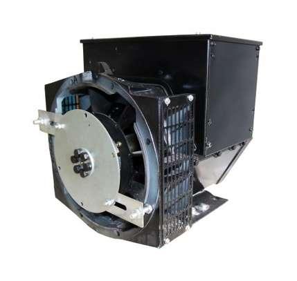YANAN 12.5kVA 3PH 1500RPM Alternator image 1