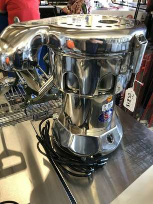 Commercial Juicer Brand New Juice Extractor image 2