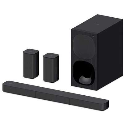 Sony HT-S20R 5.1 Channel Dolby Digital Soundbar system 400wtts image 1