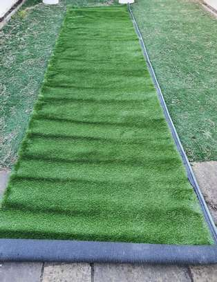 SYNTHENTIC GRASS 20MM THICK 2000/= PER SQUARE METER image 8