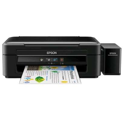 Epson L382 Multifunction Color Printer