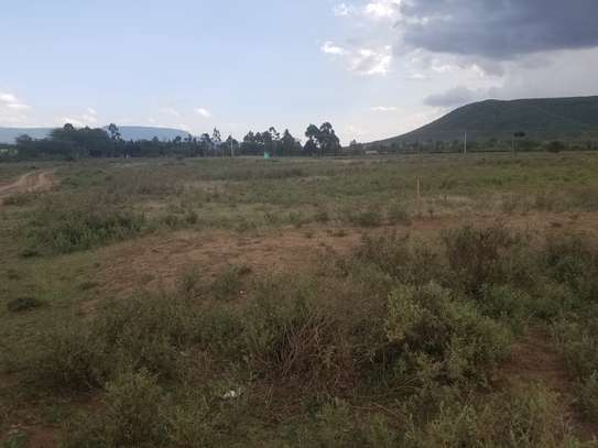 Plots of Land for sale in Mai Mahiu (200m off Mai Mahiu Road)