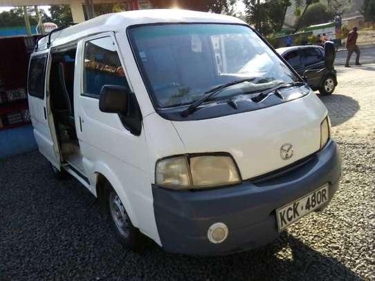 Mazda Bongo image 5
