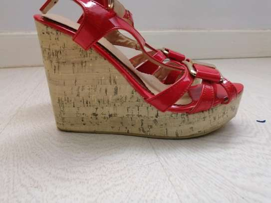 2nd hand wedges from abroad image 2
