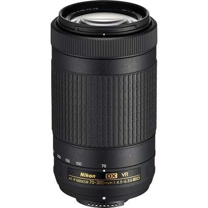 Nikon AF-P DX NIKKOR 70-300mm f/4.5-6.3G ED VR Lens image 2