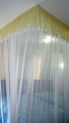 Rail Shears Mosquito Nets image 7