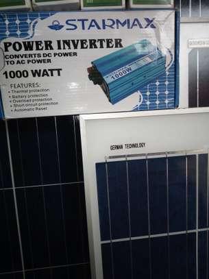 1000 watts solarmax inverter image 1