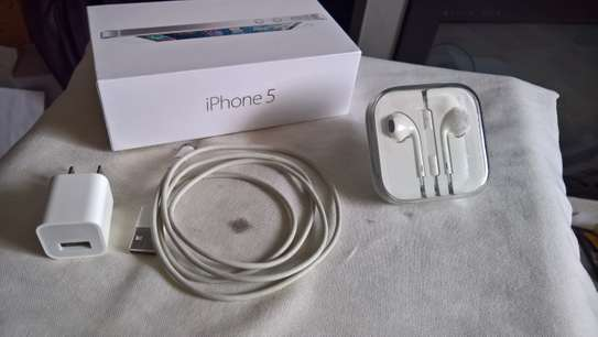 iPhone earphones Brand New from US