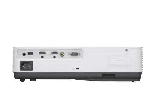 Sony VPL-DX 241 Projector image 2