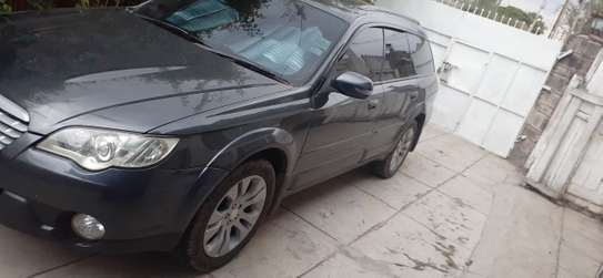 2008 Outback image 8