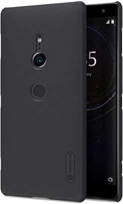 NILLKIN Super Frosted Shield Back Cover For Sony XZ2 image 3