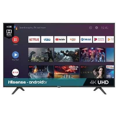 Hisense 32″ HD ANDROID SMART TV image 1