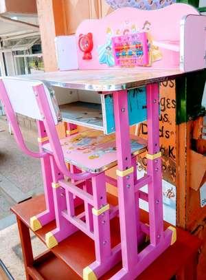 Kid's study Desk image 1