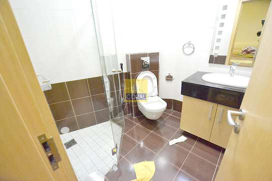 Furnished 4 bedroom apartment for rent in Kileleshwa image 14